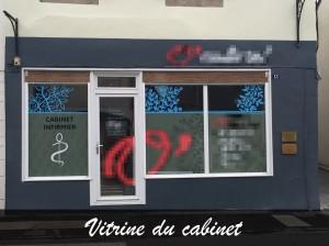 Vitrine cabinet2